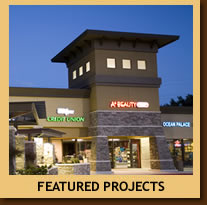 Tidwell Enterprises Featured Masonry Projects